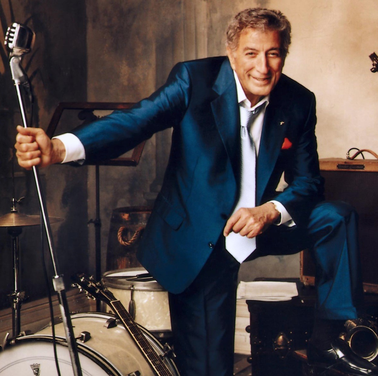 The-Oldest-Artist-in-iTunes-Festival-Goes-on-Stage-Tonight-Tony-Bennett-457860-2