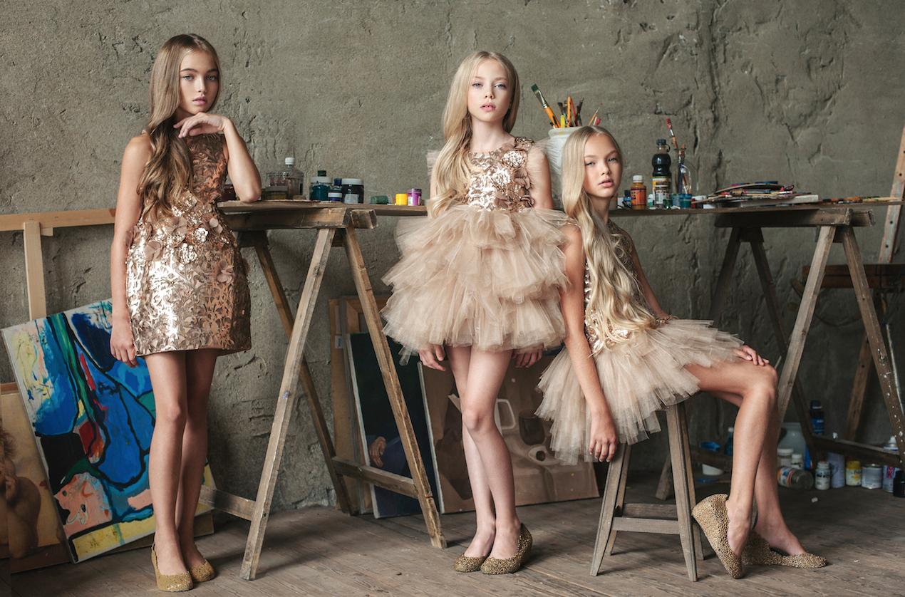 mischka-aoki-brand-focus-dresses-gold-ss15