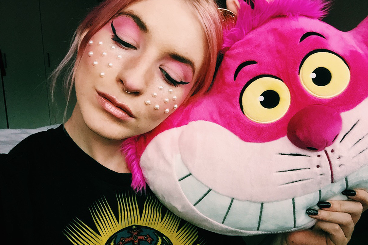 primark beauty cheshire cat 2