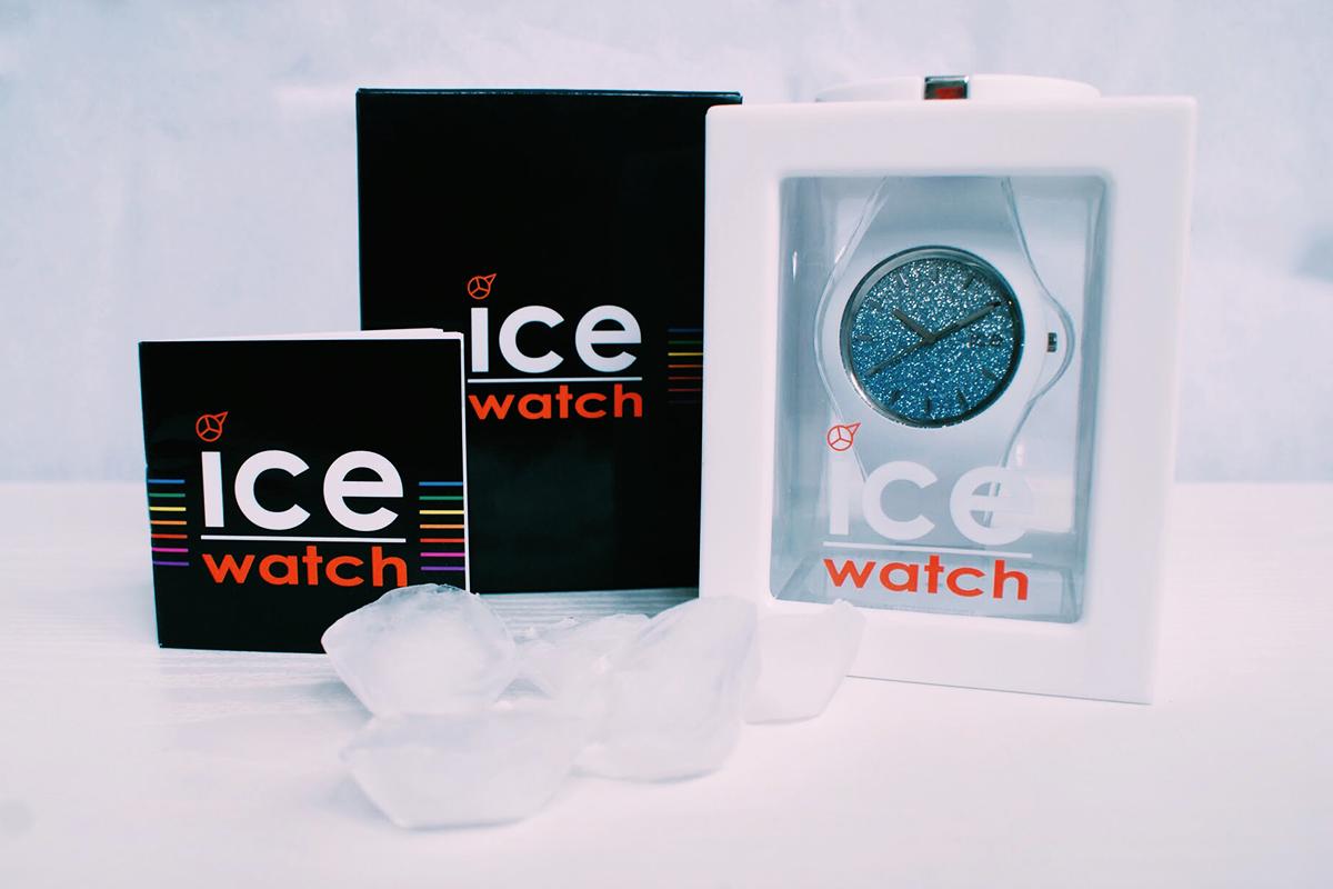 ice watch ten