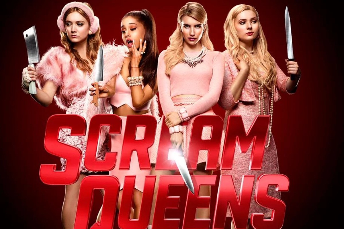 autum tv scream queens