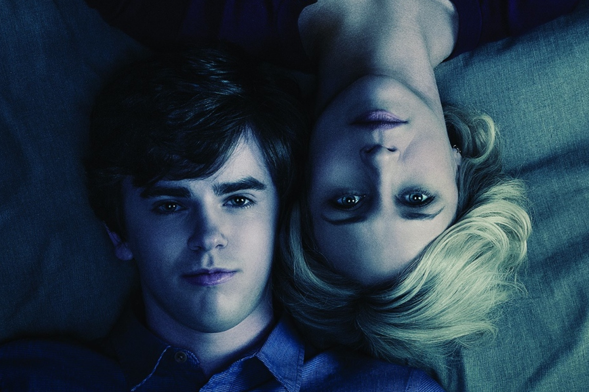 autumn tv bates motel