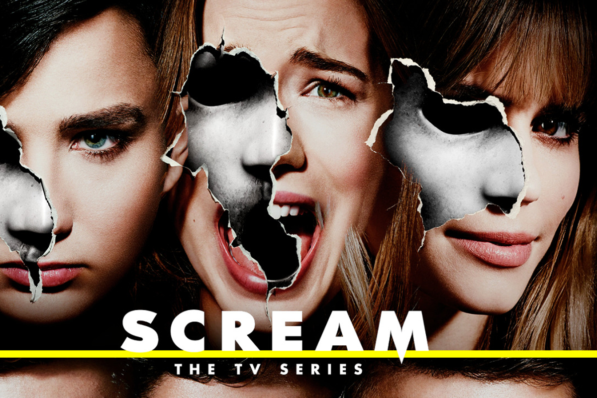 autumn tv scream