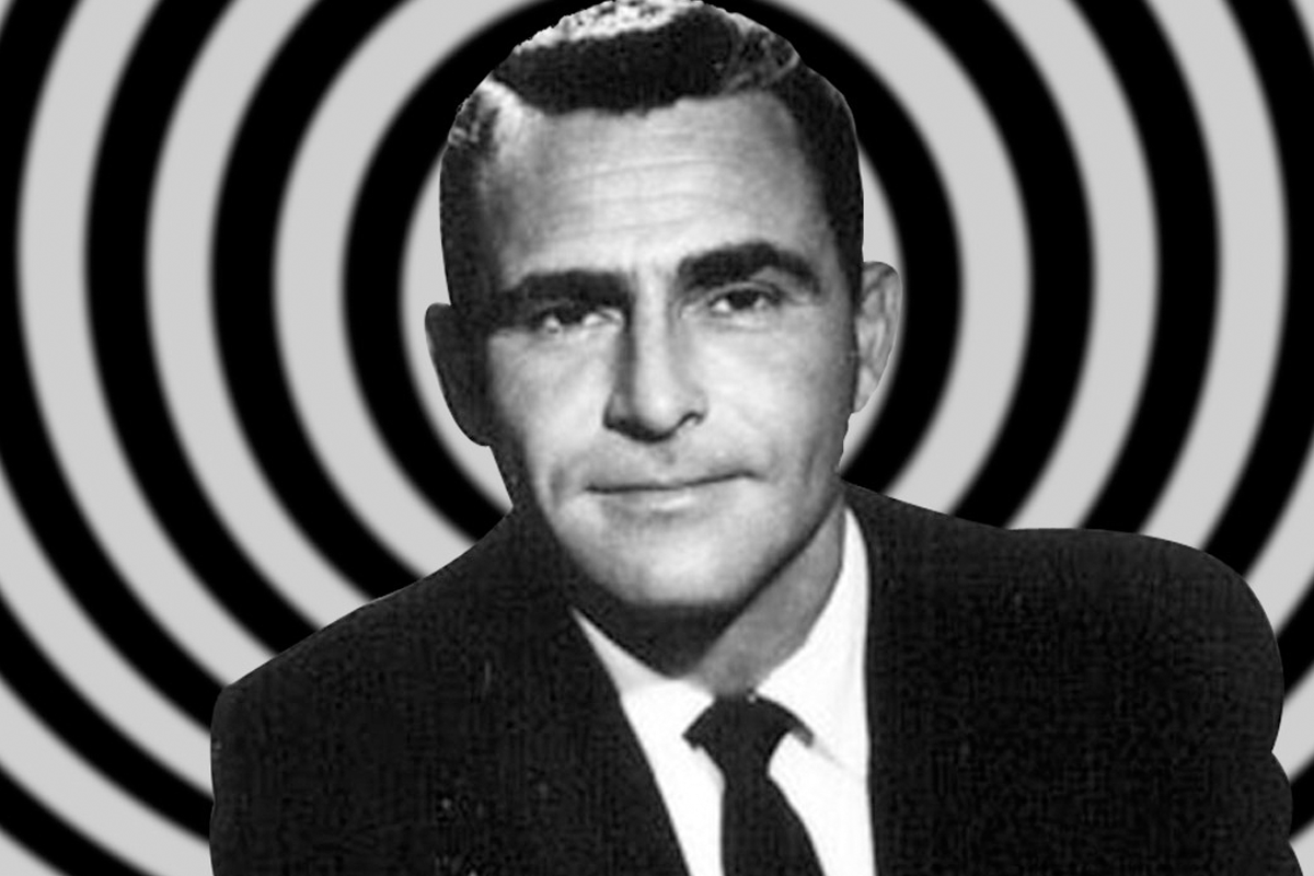 autumn tv twilight zone