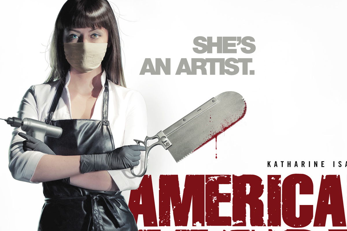 director-american mary