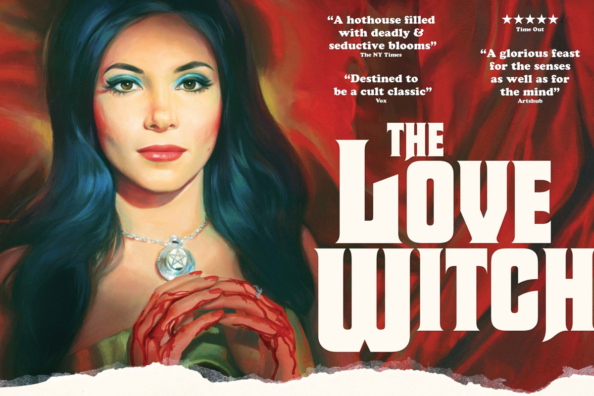 director- love witch