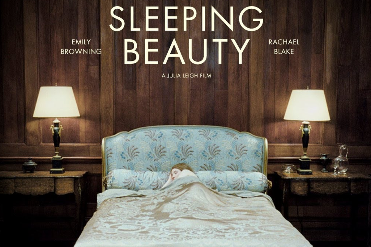director-sleeping beauty