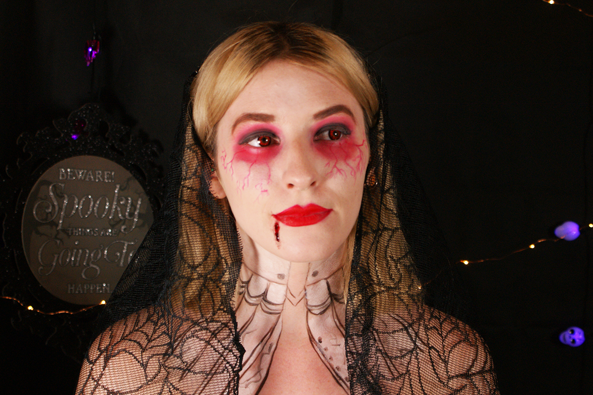 halloween vampire 2