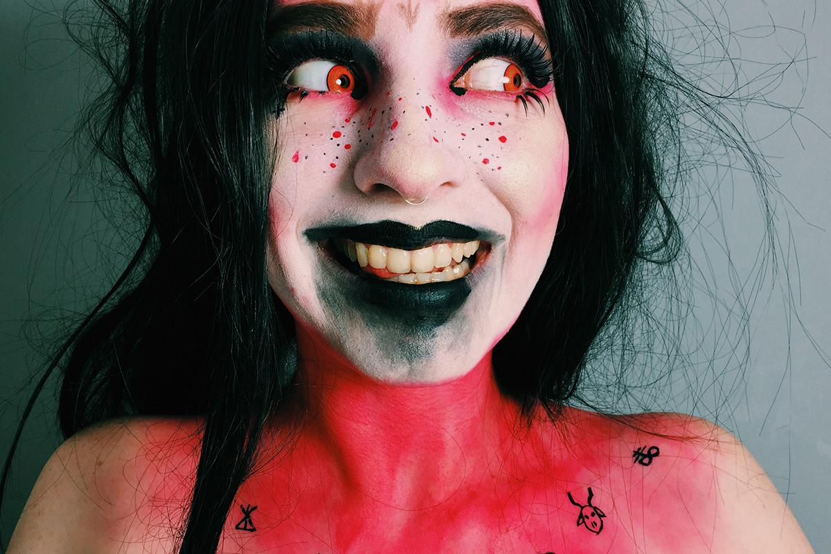 halloween devil 4