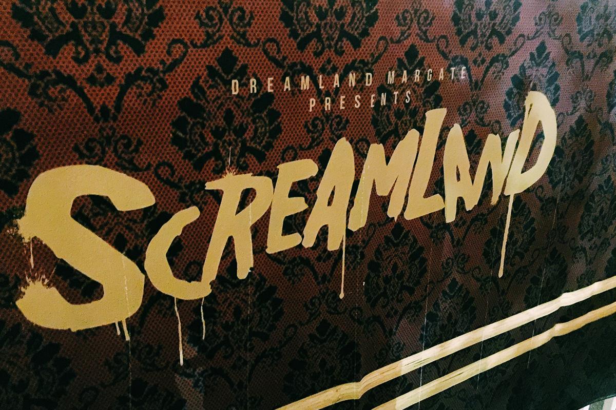 screamland 7